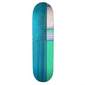 Re-Created Northern Cross Skate Board Decks