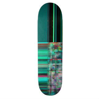 Re-Created Northern Cross Skateboard