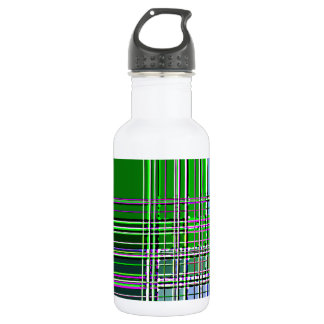 Re-Created Northern Cross Stainless Steel Water Bottle