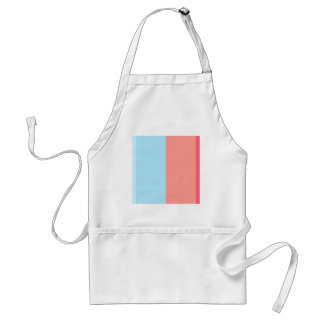 Re-Created ONE Adult Apron