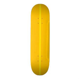 Re-Created ONE Skateboard Deck