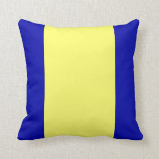 Re-Created ONE Throw Pillow