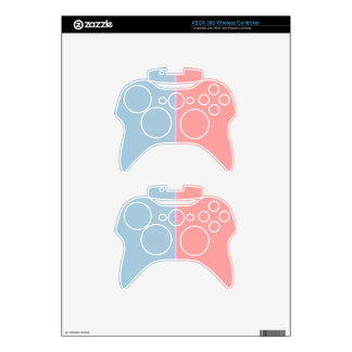 Re-Created ONE Xbox 360 Controller Skins