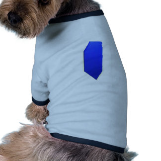 Re-Created Painting in Space Dog Clothing