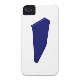 Re-Created Painting in Space iPhone 4 Case-Mate Case