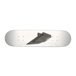 Re-Created Painting in Space Skate Board Decks