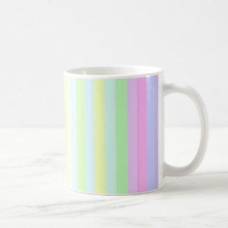 Re-Created Parquet Mugs