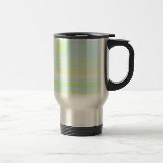 Re-Created Parquet Mug