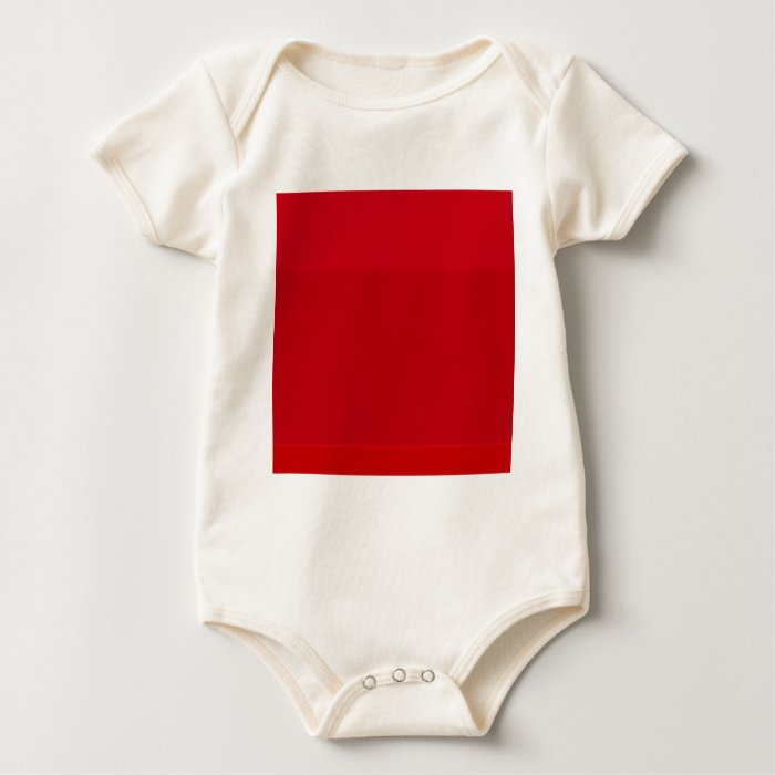 Re-Created Playing Field Baby Bodysuit