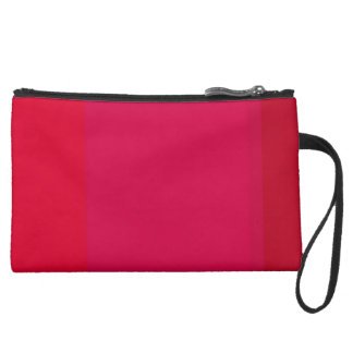 Re-Created Playing Field Wristlet Clutches
