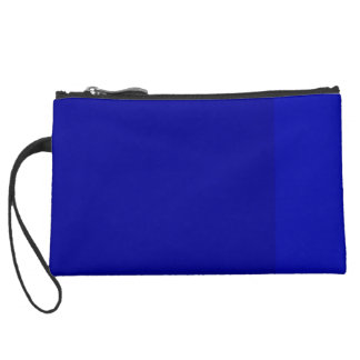 Re-Created Playing Field Wristlet