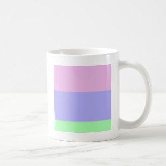 Re-Created Playing Field Coffee Mug