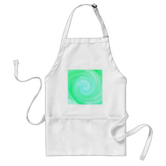 Re-Created Rrose Adult Apron