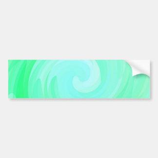 Re-Created Rrose Bumper Sticker