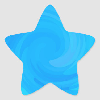 Re-Created Rrose Star Sticker