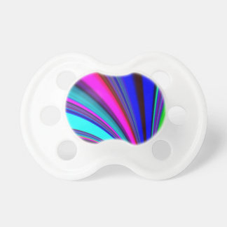 Re-Created Slide Pacifier