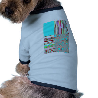Re-Created Southern Cross Pet Clothes