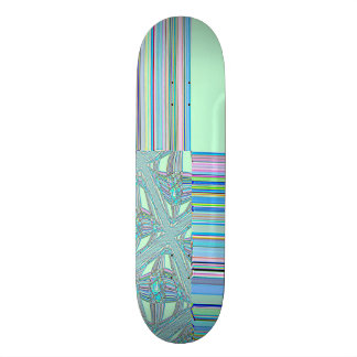 Re-Created Southern Cross Skate Boards
