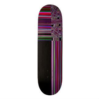 Re-Created Southern Cross Skateboard Deck