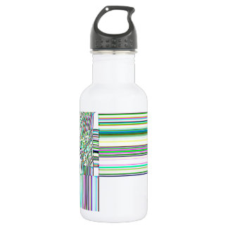 Re-Created Southern Cross Stainless Steel Water Bottle