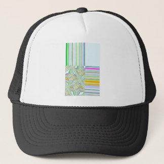 Re-Created Southern Cross Trucker Hat