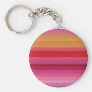 Re-Created Spectrum Keychain
