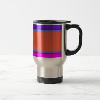 Re-Created Spectrum Travel Mug