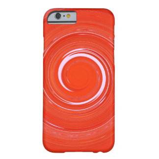 Re-Created Spin Painting iPhone 6 Case