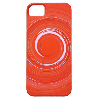 Re-Created Spin Painting iPhone SE/5/5s Case