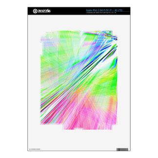 Re-Created Supernova by Robert S. Lee iPad 3 Decals