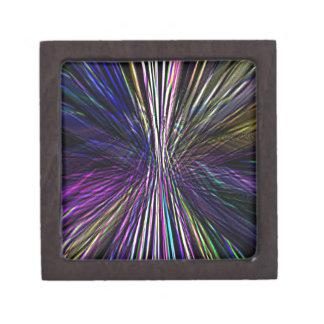 Re-Created Supernova by Robert S. Lee Jewelry Box
