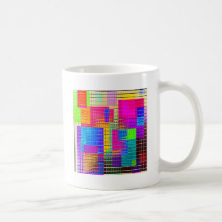 Re-Created Swatches Mugs