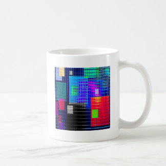 Re-Created Swatches Mug