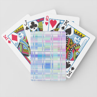 Re-Created Tiers by Robert S. Lee Bicycle Playing Cards