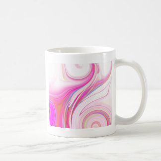 Re-Created Tsunami Coffee Mug