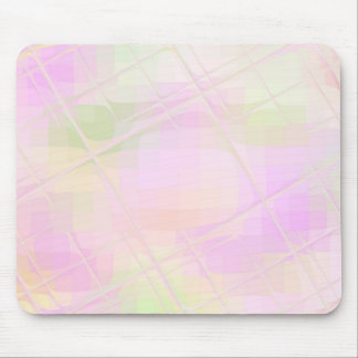 Re-Created Twisted SQ Mouse Pad