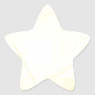 Re-Created Twisted SQ Star Sticker