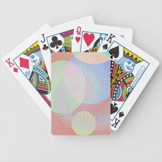 Re-Created Twisters Bicycle Card Decks