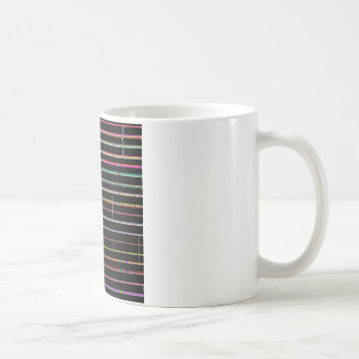 Re-Created Urban Landscape Coffee Mug