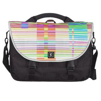Re-Created Urban Landscape Laptop Bag