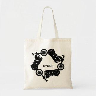 Re - Cycle Tote Bag
