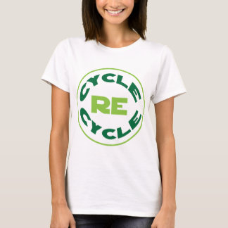 RE cyle T-Shirt