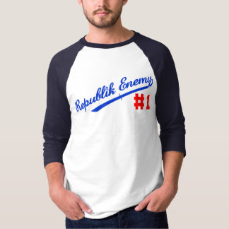 RE Dodgers Camisas