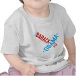 Re-elect Barack Obama 12 T-shirts