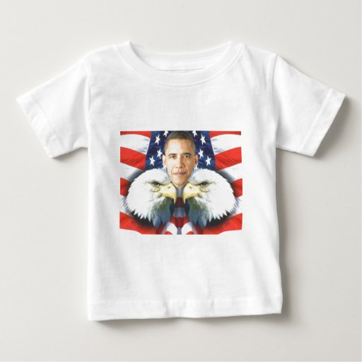 Re-elect Barack Obama_ Shirt