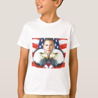 Re-elect Barack Obama_ T-Shirt