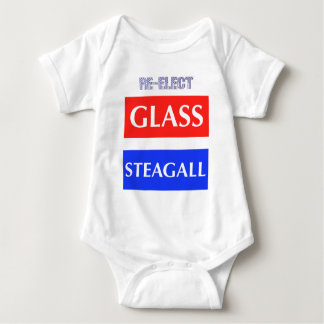 RE-ELECT Glass Steagall Shirts