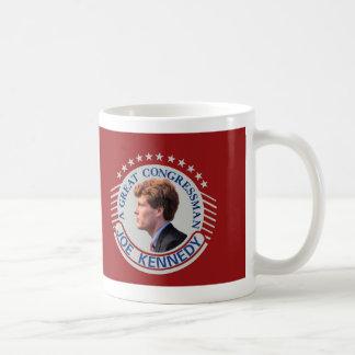 Re-elect Joe Kennedy 2014 Classic White Coffee Mug