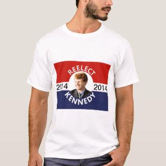 Re-elect Joe Kennedy to Congress T-Shirt
