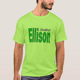 Re-elect Keith Ellison Congress 2012 Minnesota T-Shirt